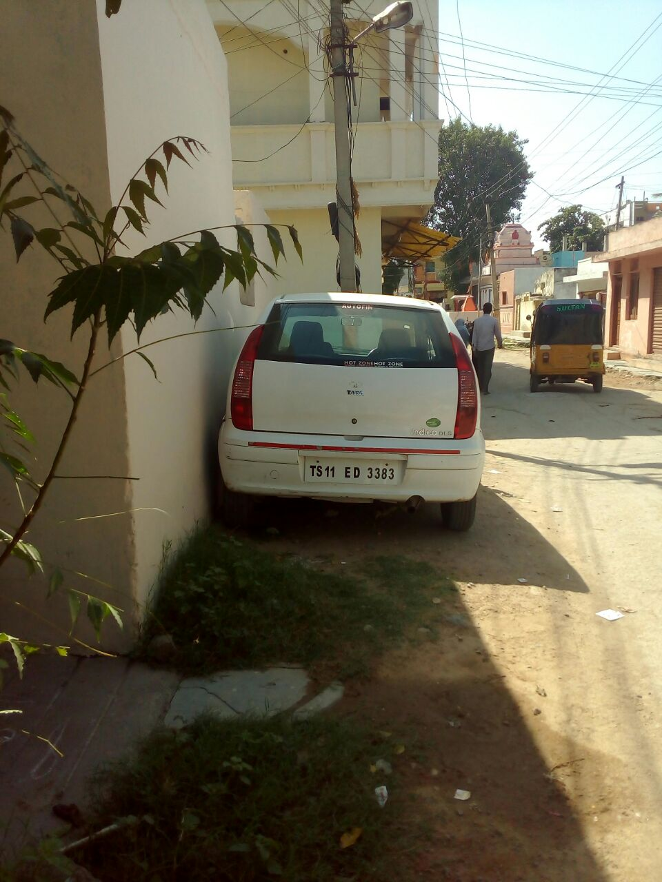 Car Travels In Secunderabad
